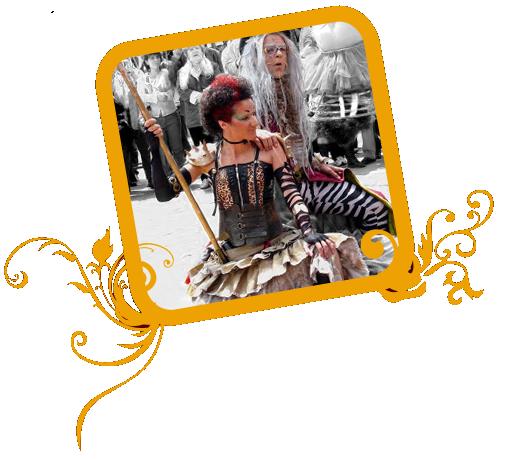 circo carpa
