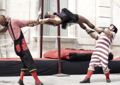Vaya Circo